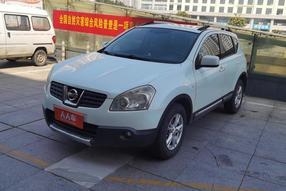 日产-逍客 2008款 20X雷 CVT 2WD