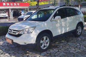 本田-本田CR-V 2010款 2.0L 自动两驱都市版
