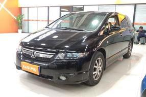 本田-奥德赛 2008款 2.4L 舒适版