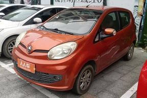 长安-奔奔MINI 2010款 1.0L 手动豪华型