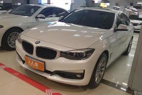 宝马-宝马3系GT 2018款 320i 时尚型