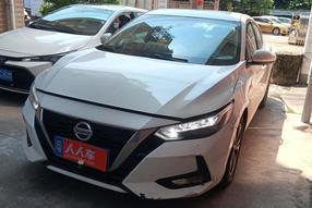 日产-轩逸 2020款 1.6L XL CVT悦享版