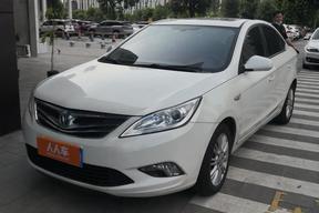 长安-逸动 2013款 1.6L 自动尊贵型