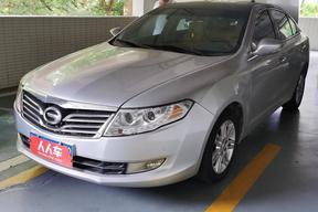 广汽传祺-传祺GA5 2012款 2.0L 自动精英版