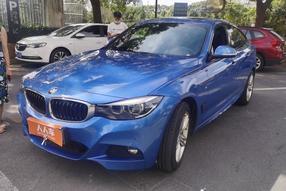 宝马-宝马3系GT 2019款 320i M运动套装