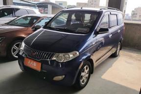 五菱汽车-五菱宏光 2010款 1.4L标准型