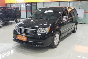 克莱斯勒-大捷龙(进口) 2013款 3.6L 豪华版