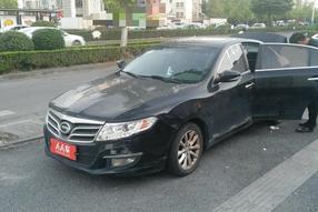 广汽传祺-传祺GA5 2013款 2.0L 自动豪华版
