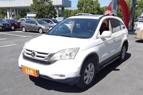 本田-本田CR-V 2010款 2.0L 自动四驱经典版