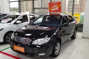 比亚迪-比亚迪F3 2012款 节能版 1.5L 手动舒适型
