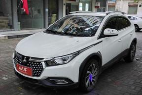 纳智捷-U5 SUV 2017款 1.6L CVT爵士版
