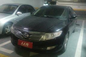 广汽传祺-传祺GA5 2011款 2.0L 自动精英版