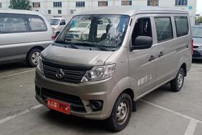 长安凯程-长安之星3 2015款 1.2L基本型非空调EA12V