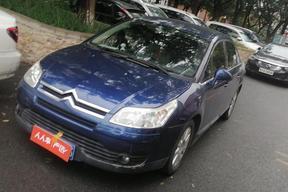 雪铁龙-凯旋 2006款 2.0L 自动精英型