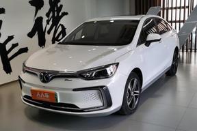 北京汽车-北京EU5 2018款 R500 智风版
