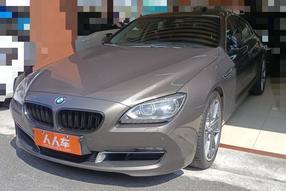宝马-宝马6系 2012款 640i Gran Coupe