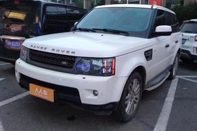 路虎-揽胜运动版 2010款 3.0 TDV6 HSE 柴油版