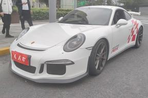 保时捷-保时捷911 2013款 GT3 3.8L