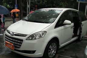 纳智捷-大7 MPV 2013款 2.0T 豪华型