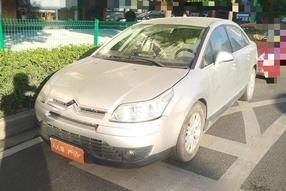 雪铁龙-凯旋 2006款 2.0L 自动尊贵型