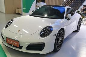 保时捷-保时捷911 2016款 Carrera 3.0T