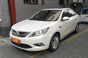 长安-逸动 2014款 1.6L 手动豪华型