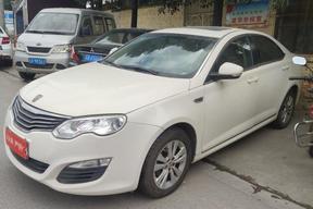 荣威-荣威550 2014款 550S 1.8L 自动智选版