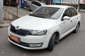 斯柯达-昕锐 2015款 1.6L 手动乐选型