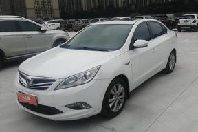长安-逸动 2014款 1.6L 自动豪华型
