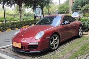 保时捷-保时捷911 2010款 Carrera 3.6L
