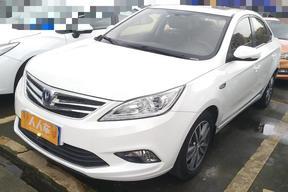 长安-逸动 2015款 1.6L 自动尊贵型