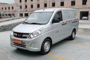五菱汽车-五菱荣光V 2019款 1.5L封窗车实用型I LAR