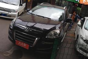 纳智捷-大7 SUV 2014款 2.2T 两驱智慧型