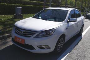 长安-逸动 2016款 1.6L 手动风尚型