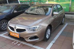 中华-中华H530 2017款 1.6L 自动舒适型