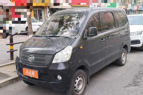 一汽-佳宝V70 II代 2012款 1.0L标准型