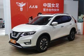 日产-奇骏 2020款 2.0L XL ITS CVT 2WD智联舒适版