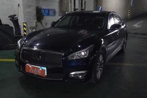 英菲尼迪-英菲尼迪Q70 2015款 Q70L 2.5L 豪华版