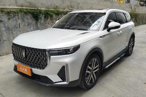 奔腾-奔腾T99 2020款 20TD 自动尊贵型