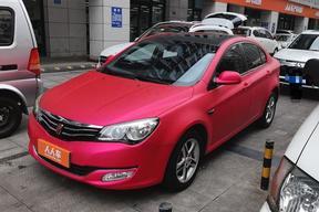 荣威-荣威350 2013款 350C 1.5L 自动迅悦版