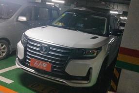 长安-长安CS95 2019款 2.0T 两驱豪华型
