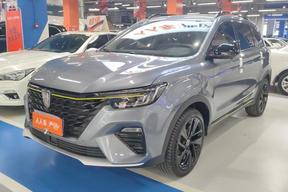 荣威-荣威RX5 2020款 PLUS 300TGI 自动Ali国潮荣麟版