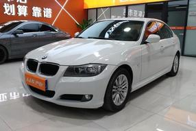 宝马-宝马3系 2012款 320i 时尚型