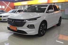 五菱汽车-五菱凯捷 2020款 1.5T 自动旗舰型