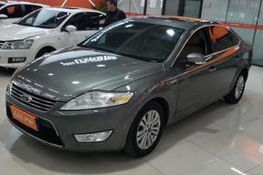 福特-蒙迪欧-致胜 2010款 2.3L 时尚型