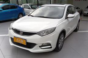 长安-逸动XT 2015款 1.6L 自动俊酷型