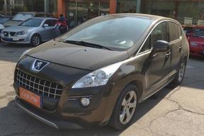标致-标致3008(进口) 2011款 1.6T 豪华型