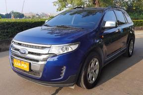 福特-锐界(进口) 2012款 2.0T 精锐型