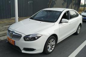 中华-中华H530 2012款 1.5T 自动精英型