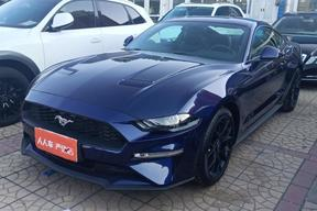 福特-Mustang 2021款 2.3L EcoBoost 黑曜魅影特别版